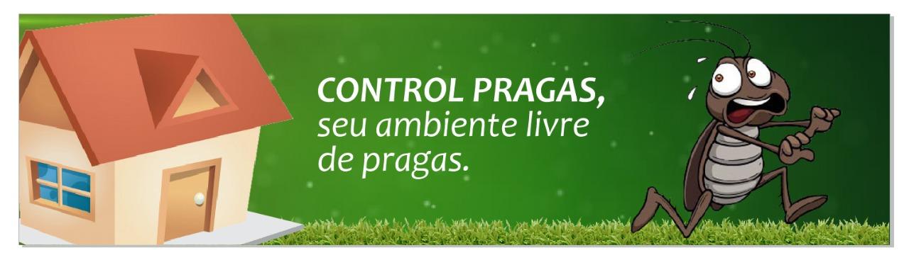 Slide Control Pragas